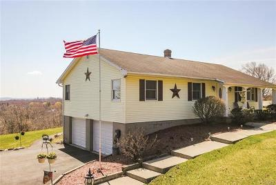 Middletown Single Family Home For Sale: 630 Ingrassia Road