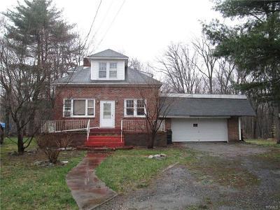 Bloomingburg Multi Family 2-4 For Sale: 57 High Street