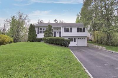 Rye Brook Single Family Home For Sale: 38 Valley Terrace