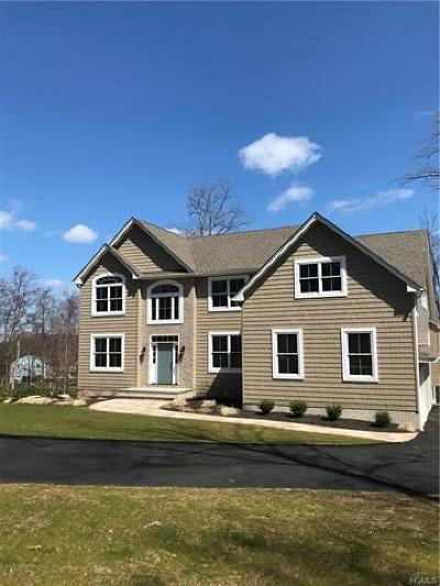 New City Single Family Home For Sale: 129 West Clarkstown Road