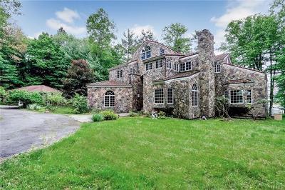 Single Family Home For Sale: 83 Lemons Brook Drive