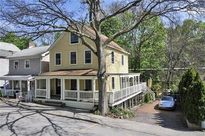 Cold Spring Single Family Home For Sale: 42 Market Street