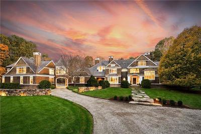 Katonah Single Family Home For Sale: 2 Meadow Brook Road