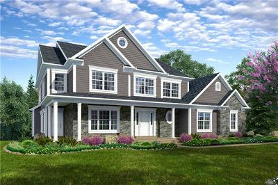 Nyack Single Family Home For Sale: 209 Jewett Drive