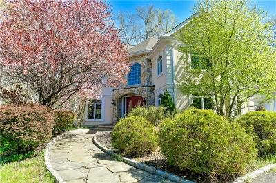 Palisades Single Family Home For Sale: 5 Prior Court