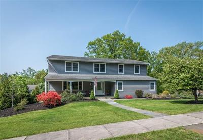 Single Family Home For Sale: 253 West Central Avenue