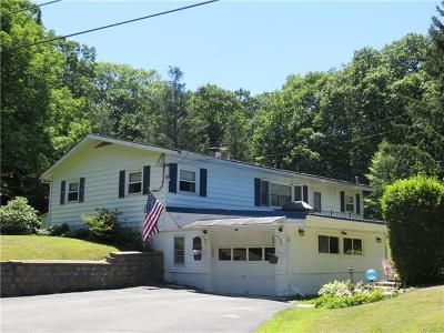 Pine Bush Single Family Home For Sale: 339 Old Plank Road