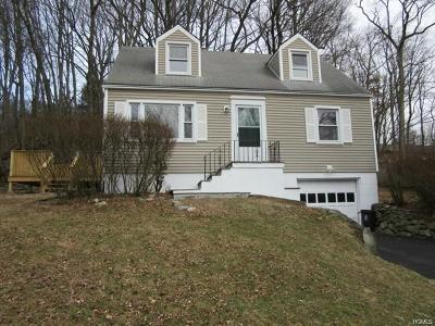Rockland County Single Family Home For Sale: 697 Saddle River Road