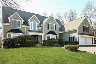Scarsdale Single Family Home For Sale: 19 Rock Hill Lane
