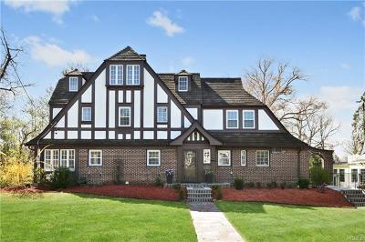 New Rochelle Rental For Rent: 185 Paine Avenue