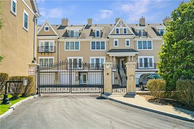 New Rochelle Condo/Townhouse For Sale: 80 Old Boston Post Road #10