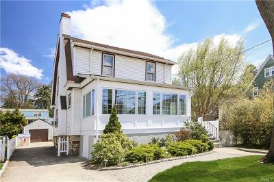 New Rochelle Single Family Home For Sale: 11 Westwood Avenue