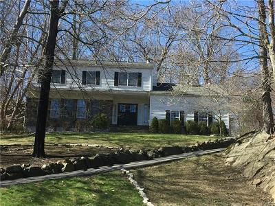 Cortlandt Manor NY Single Family Home For Sale: $695,000
