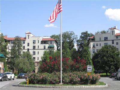 New Rochelle Co-Operative For Sale: 1273 North Avenue #4F-7