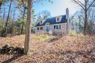 Kerhonkson Single Family Home For Sale: 59 Markle Road