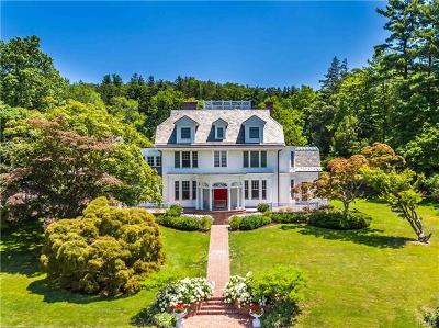 Westchester County Single Family Home For Sale: 366 Scarborough Road