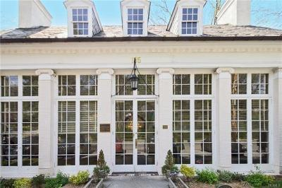 Bronxville Commercial For Sale: 135 Midland Avenue #2nd Floo