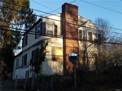 Westchester County Single Family Home For Sale: 90 Watch Hill Road