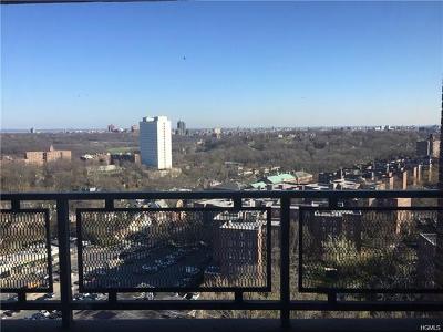 Bronx Co-Operative For Sale: 5700 Arlington Avenue #18E