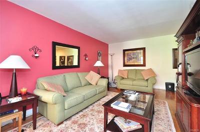 Rental For Rent: 2390 Palisades Avenue #4K