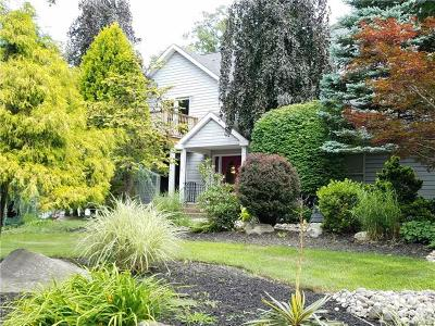 Newburgh Single Family Home For Sale: 20 Greenwood Drive