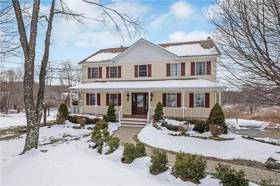 Orange County, Sullivan County, Ulster County Rental For Rent: 11 Distillery Road