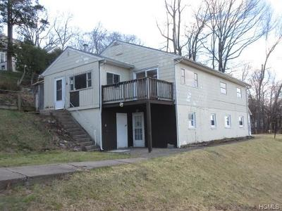 Multi Family 2-4 Contract: 26 College Avenue