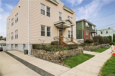 Yonkers Multi Family 5+ For Sale: 65 Colin Street