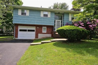 West Nyack Single Family Home For Sale: 1 Flitt Street