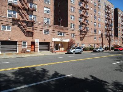 Yonkers NY Co-Operative For Sale: $124,900