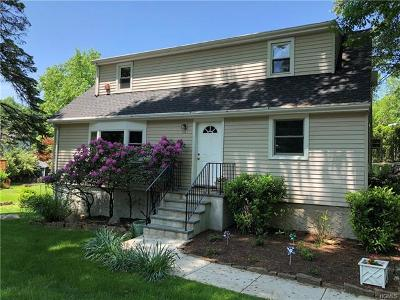 Irvington Single Family Home For Sale: 175 Taxter Road