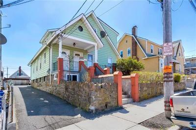Port Chester Multi Family 2-4 For Sale: 71 Oak Street