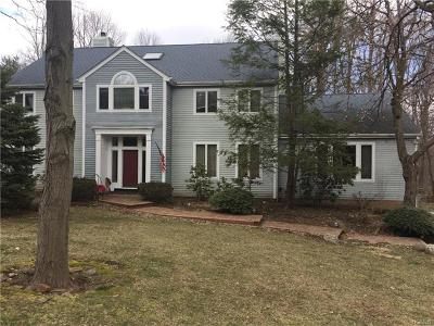 Rockland County Single Family Home For Sale: 1 Doolin Road