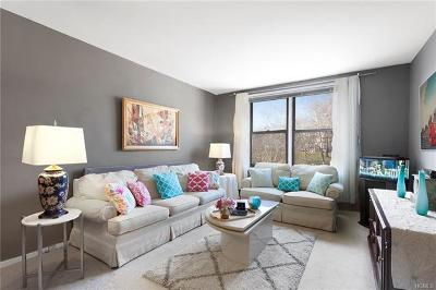 Bronx Co-Operative For Sale: 2550 Independence Avenue #4H