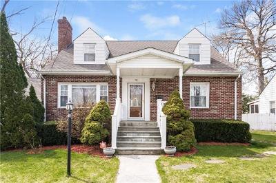 Mount Vernon Single Family Home For Sale: 78 Pennsylvania Avenue