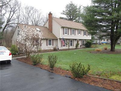 Cornwall Single Family Home For Sale: 6 Lenape