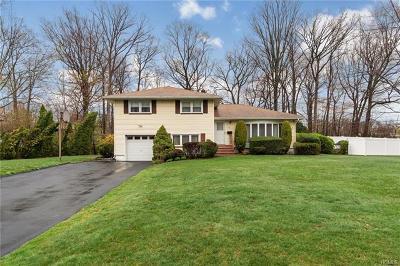 Single Family Home For Sale: 52 Poplar Street