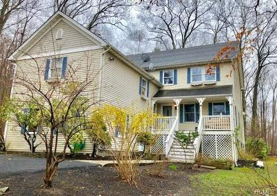 Orange County, Sullivan County, Ulster County Rental For Rent: 60 Timber Ridge Road