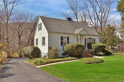Pleasantville NY Single Family Home For Sale: $399,900