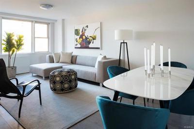 Bronx Co-Operative For Sale: 5800 Arlington Avenue #5O