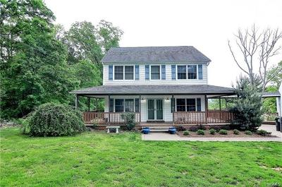 Orange County, Sullivan County, Ulster County Rental For Rent: 185 Summit Avenue