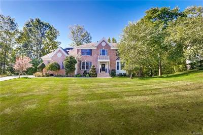 Orange County Single Family Home For Sale: 11 Cedar Drive