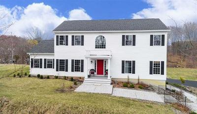 Single Family Home For Sale: 5 Clearwater Road