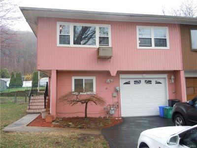 Rockland County Single Family Home For Sale: 3 Marcia Lane