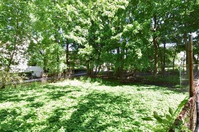 White Plains Residential Lots & Land For Sale: 7 Saxon Wood Park Drive