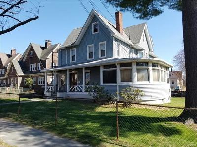 Mount Vernon Multi Family 2-4 For Sale: 258 East Prospect Avenue #3+