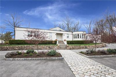 Armonk Single Family Home For Sale: 88 East Whippoorwill Road