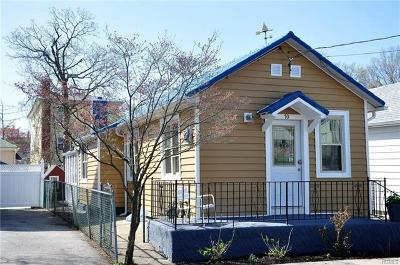 Bronx NY Single Family Home For Sale: $389,000