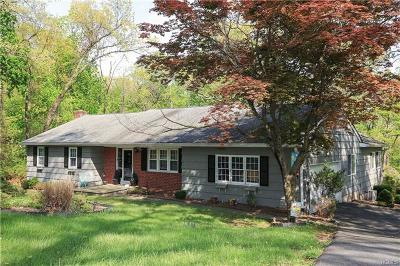 Ossining Single Family Home For Sale: 34 Derby Lane