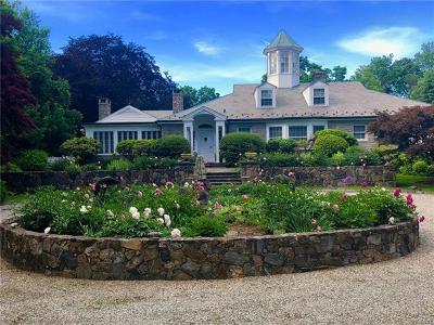 Armonk Single Family Home For Sale: 40-42 Sarles Street